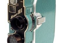 Vintage camera / by Hanif Bahari