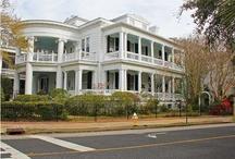 Charleston / Home Sweet Home / by Nikki Kersey