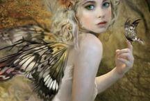Fairies / by Joke Gysen