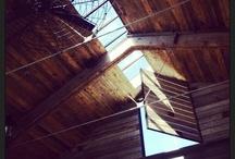 BARN / Born in a Barn / by Slim Paley