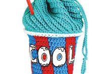 Crochet / by Nicki Smith-Stoehr