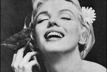 Marilyn / by Stacia Marie