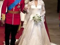 Will and Kate / by Amy Henbest