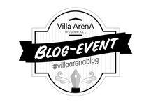 beeldSTEIL | Villa ArenA Blogger 2014 / by beeldSTEIL