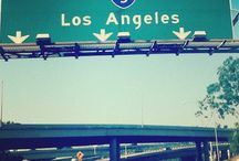 Tastting Table Recommends L.A. / Restaurants that I'd like to try in Los Angeles  / by Paula Calvanico