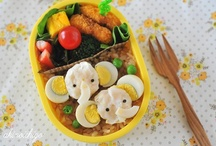Kids food / by Sylvia Ledesma