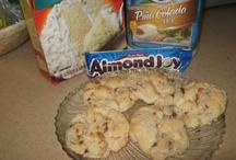 Cookies / by Dedra Woodward