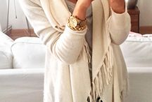 Fall Style / by Claudia Rubio