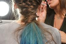 Hair / by Corrie Sullivan