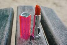- lipstick - / by Julie