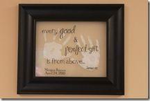 gift ideas / by Jody Troyer-Graff