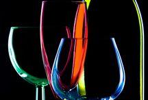 Wine / by Carrie Hudson McGhee