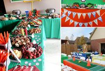 Party Ideas / by Donna Fuller