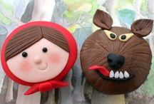 cupcakes / by Moni Rokach