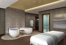 Arista Spa & Salon / Coming this August to Hotel Arista.  A Zen-like environment that soothes the senses and delivers a sense of healing and oasis.  Classical elements of water, fire, and earth unite the colors and textures of nature and wrap guests in a cocoon of heavenly retreat.  Reserve spa and salon services 630.579.3650. / by Hotel Arista