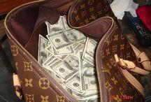 Get Money / by Destany Buckley