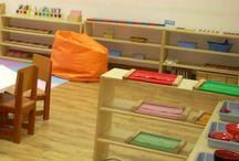 Montessori Mon Ami / by Amie Campbell