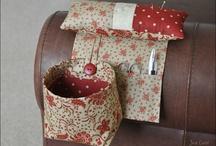 sewing / by Susana Dzuiba