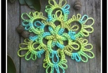 Tatting / by Shelley Anderson