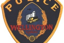 Police Patches / by Bill Upton