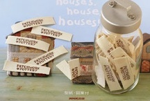 Projects For Mom / by Amy Haskell