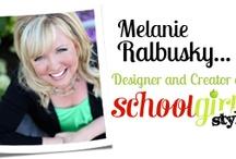 favorite teaching blogs / by Schoolgirl Style www.schoolgirlstyle.com