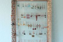 Craft and Jewelry Displays / by Rose Binoya