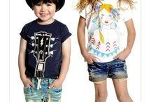 Just 4 kids list / by Tan Packham