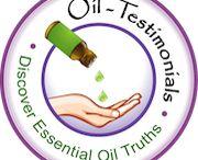 Essential Oils Sites / by Katie B