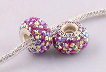 Pandora Bracelet  / by Leslee Pruitt