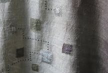 textiles / by Laurie Radin
