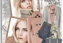 My Style / by Brooke Oglesby