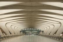 architecture / by Natasha Cejudo