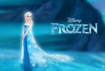 Disney's Frozen / by Brad Nash
