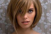 Cute haircuts / by Cielo Bernate