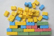 Lego Star Wars Party  / by scherrie donaldson