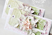 Paper Crafting  / by Wendy Harris Randall