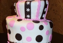 Cakes / Cake ideas / by Anna Granberg Chafe