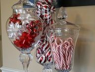 Christmas Decorating Ideas / by Cathy Meneley