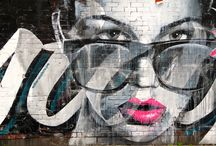 street art / by Kaan Sar