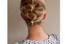 UPDO / by Melissa Armor