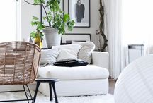 Living room / by Annika Persson