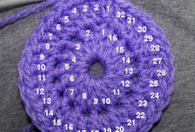 Crochet and knit #4 / by Jane Parker
