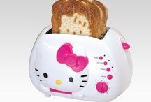 Hello Kitty ohhhmyyyyy / by Keri Byer
