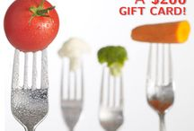 Recipe Re-pin & Win / by Lisa Carr