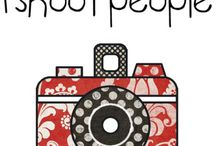 Photography Inspiration / by Elaine Dunn