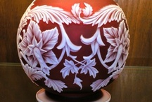 Cameo Glass / by Frances Caudill