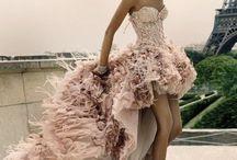 lovely gowns.... / by Nancy Vodegel