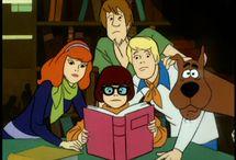Favorite Cartoons / by Cheryl May