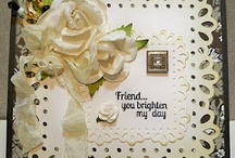 My Cards / by Karen Franciola